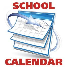 Revised 2017-2018 School Calendar